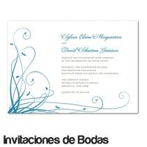 Invitaciones Personalizadas Para Todas Las Ocasiones